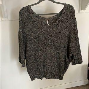 Free People Women's sweater size medium